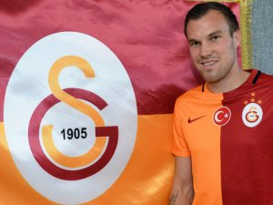 Galatasaraylı oyuncu Kevin Grosskreutz karakolluk oldu