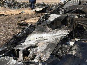 IŞİD'den ikinci açıklama: Mısır'daki Rus uçağını biz düşürdük