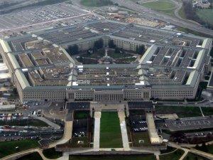 Pentagon: Bundan böyle YPG'ye silah yardımı yapmayacağız