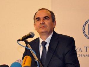 Erdem Başçı: 'Enflasyona karşı sıkı duruş sürecek'