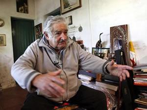 Mujica Nobel Ödülü'nü neden kabul etmedi?