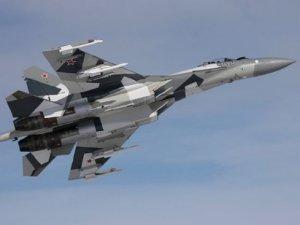 'Rus savaş uçağı Türk hava sahasını ihlal etmedi'