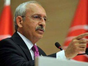 Kılıçdaroğlu: 'Her CHP'li kendisini genel başkan adayı olarak görebilir'