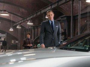 James Bond en büyük düşmanıyla yüzleşiyor