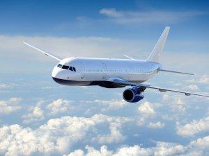 Uçağı tercih eden yolcu sayısı artı