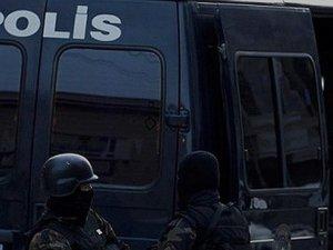 TUSKON'un Ankara'daki binalarına baskın!