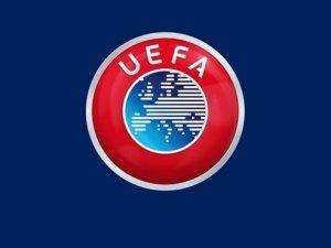 UEFA klüp sıralamalarını açıkladı