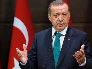 Cumhurbaşkanı Erdoğan, liderler arası telekonferansa katıldı
