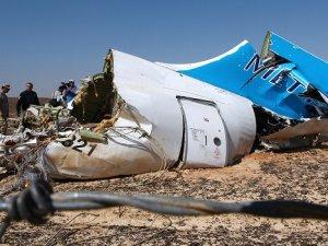 Düşen Rus uçağında bomba mı vardı?