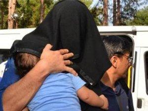 IŞİD'e giden Endonezyalı ve Fransızlar yakalandı