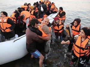 Sığınmacıları defnedecek yer kalmadı