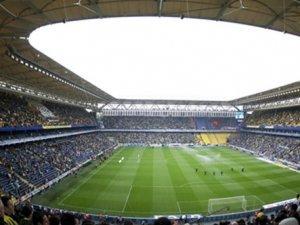 Fenerbahçe stadındaki yasak kaldırıldı