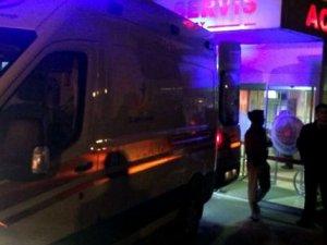 Hastanede keserli, bıçaklı kavga: 6 yaralı