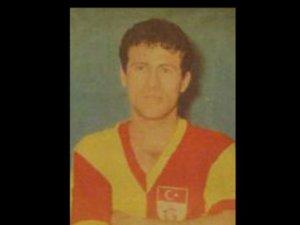 Eski milli futbolcu Doğan Sel vefat etti