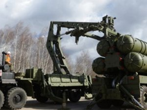 Rusya'dan İran'a S-300 füzesi