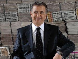 Ekrem Dumanlı, Sabah Gazetesi'nin iddiasına yanıt verdi