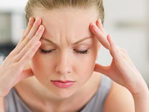 Migren en çok kadınlarda görülüyor