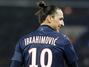 Yılın futbolcusu: Ibrahimovic