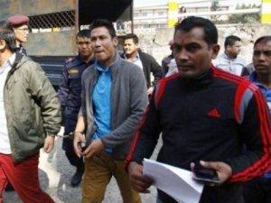 Nepalli futbolcular vatana ihanetten yargılanıyor