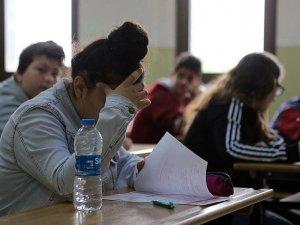 TEOG sınavları bu ay sonunda yapılacak