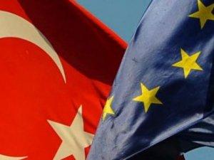 Avrupa Birliği ilerleme raporu açıklandı