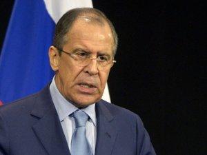 Rusya: Sadece 'Esad gitmeli' demek işe yaramıyor