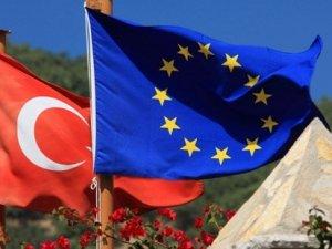 Avrupa Birliği Bakanlığı'ndan AB raporuna tepki