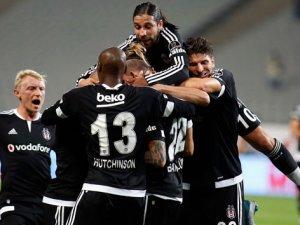 Beşiktaş, Fatih Terim Stadı'nda
