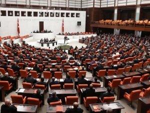 Meclis'te takvim şekillendi; 17 Kasım'da 'yemin'