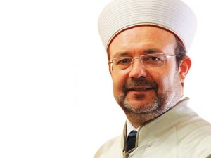 Mehmet Görmez, yeniden Diyabet Başkanı