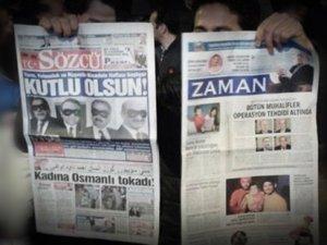 Davutoğlu'nun 'kırmızı çizgisi': Zaman ve Sözcü'ye G20 için izin çıkmadı!