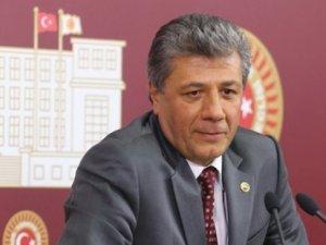 Mustafa Balbay da CHP genel başkanlığına aday oldu