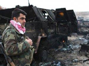 Şengal'i IŞİD'den kurtarma operasyonu başladı
