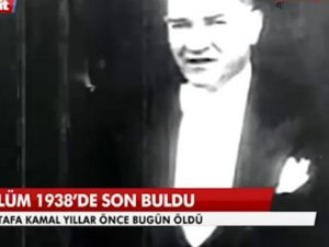 Atatürk'e hakarete RTÜK'ten ceza