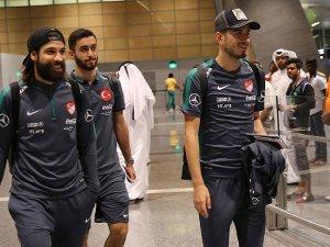 A Milli Futbol Takımı'nın rakibi Katar