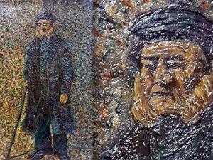 Van Gogh Tokat'ta mı?
