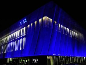 FIFA, başkanlık yarışındaki 5 adayı açıkladı