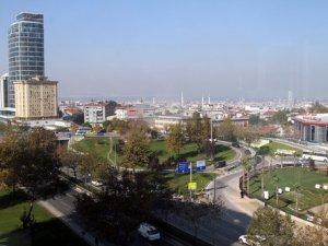 Bursa'da geleneksel patlama sesi: Sebebi bilinmiyor
