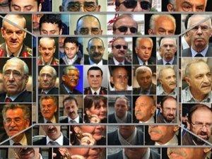 85 Ergenekon sanığının yurt dışına çıkış yasağını kaldırdı