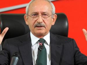 77 ilden Kemal Kılıçdaroğlu'na destek
