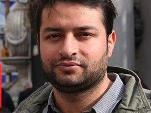 Gazeteci Fatih Yağmur gözaltına alındı