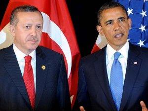 Erdoğan ile Obama pazar günü görüşecek