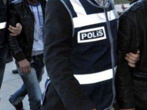 Paralel yapı operasyonunda 4 tutuklama