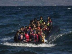 Financial Times: Avrupalı liderler Türkiye'ye 3 milyar Euro'luk yardımı kabul etti