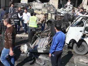 Beyrut'un güneyinde iki ayrı patlama: 37 ölü