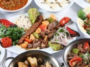 Türkiye dünya kalori üçüncüsü oldu