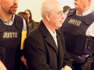 Almanya'da görülen 'casuslar davası' kapandı