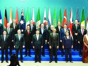 G-20 liderleri Türkiye'yi överse tanıtımın değeri 1 milyar Euro'yu bulabilir
