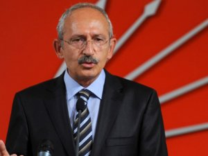 """Kılıçdaroğlu: """"Basın özgürlüğü, halkın özgürlüğüdür"""""""
