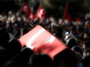 Diyarbakır Lice'de mayın patladı, 2 asker şehit